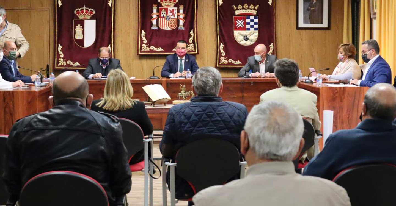 Argamasilla de Alba contará con una nueva depuradora en 2023 gracias al acuerdo entre el Gobierno regional y el MITECORD, incluida en los fondos de reconstrucción