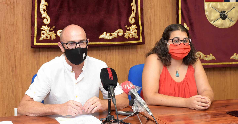 Argamasilla de Alba suspende todos los actos culturales previstos en sustitución de la Feria y Fiestas 2020