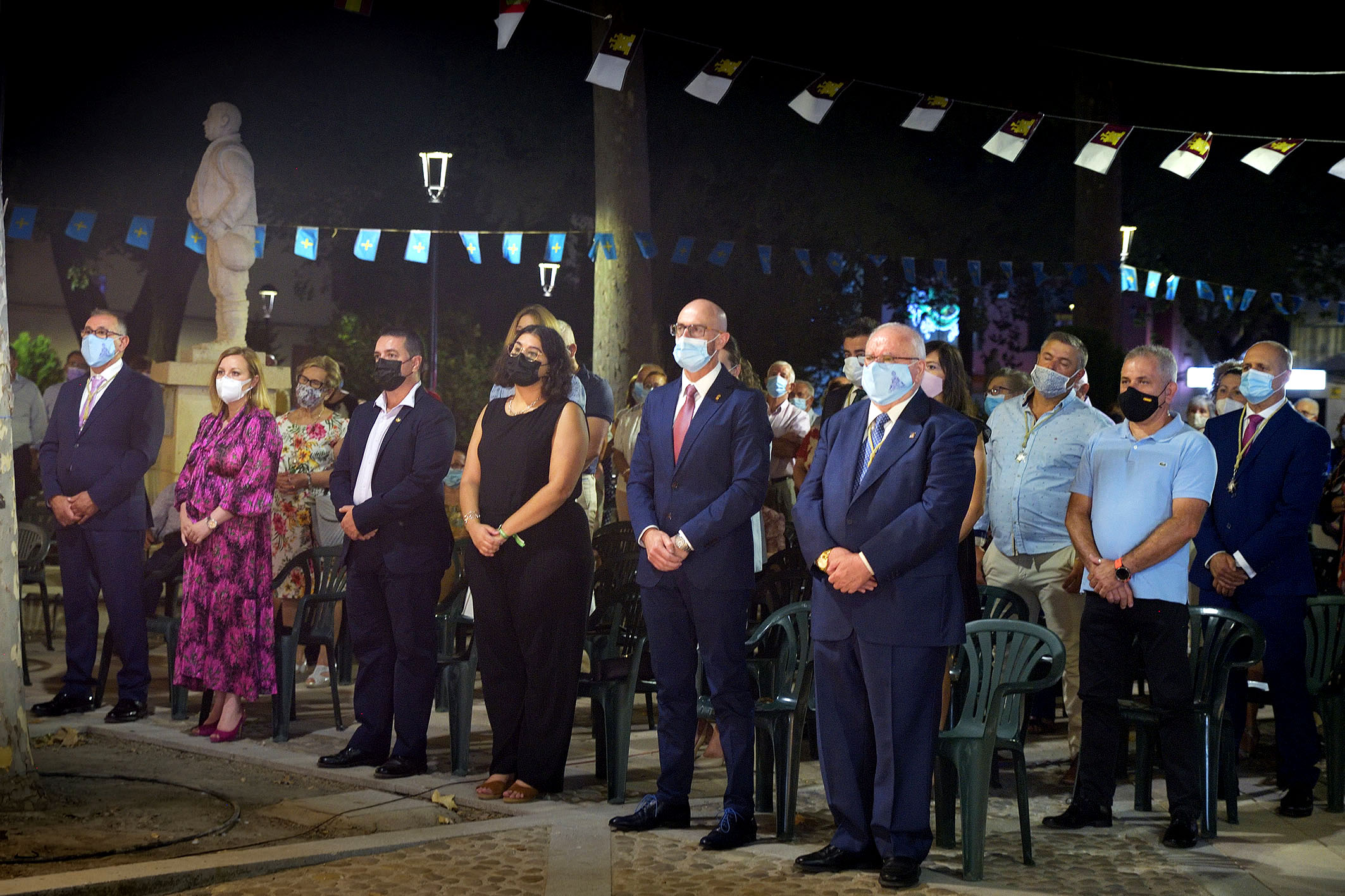 Feria Argamasilla de Alba