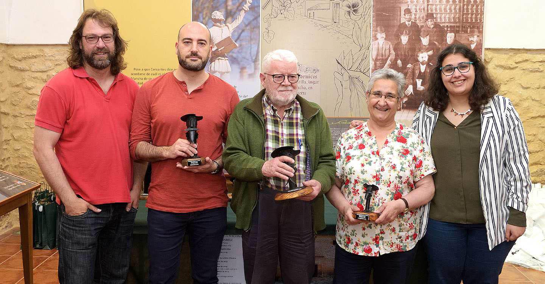 Argamasilla de Alba se convierte en el epicentro nacional de las palabras y la literatura