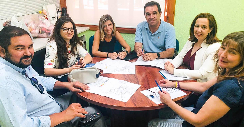 Argamasilla de Calatrava incorporará en breve medidas de orientación cognitiva para niños con autismo u otras discapacidades intelectuales