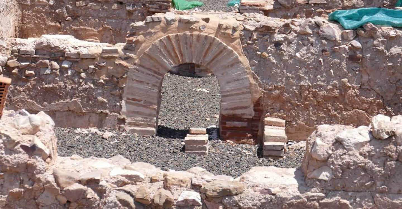 Arqueología en la provincia de Ciudad Real :