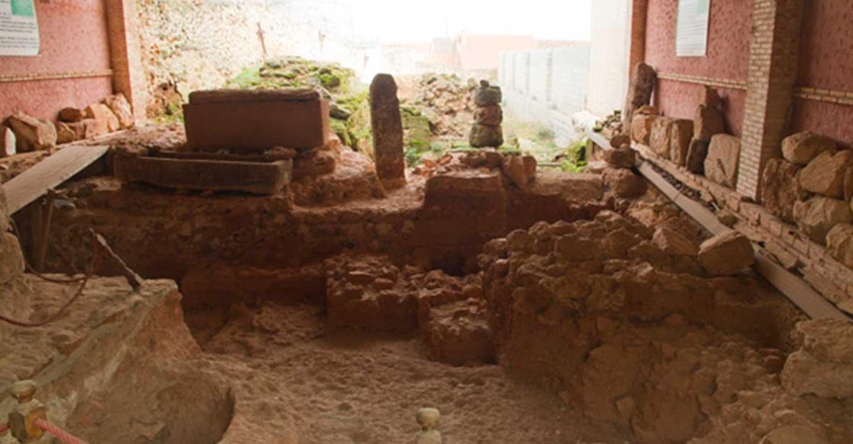 Arqueología en la provincia de Ciudad Real: