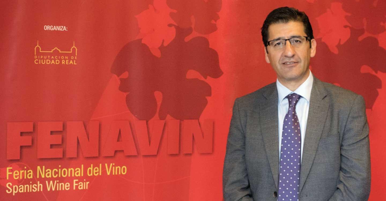 Arranca FENAVIN 2022 y 2023 con la licitación de la asistencia técnica que necesita la Diputación para celebrar la feria