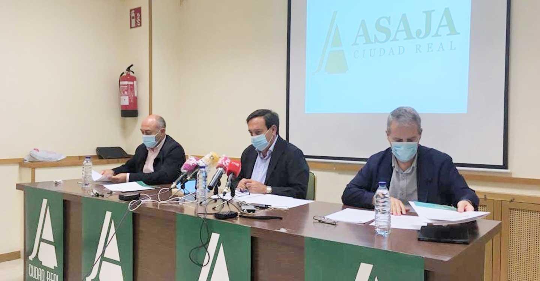 ASAJA Ciudad Real pide la rectificación de las manipulaciones que se han dicho sobre el cumplimiento del SMI en el convenio del campo