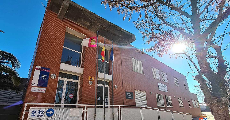 El Ayuntamiento de Argamasilla de Alba aprovecha el periodo vacacional para mejorar el acondicionamiento de los CEIP