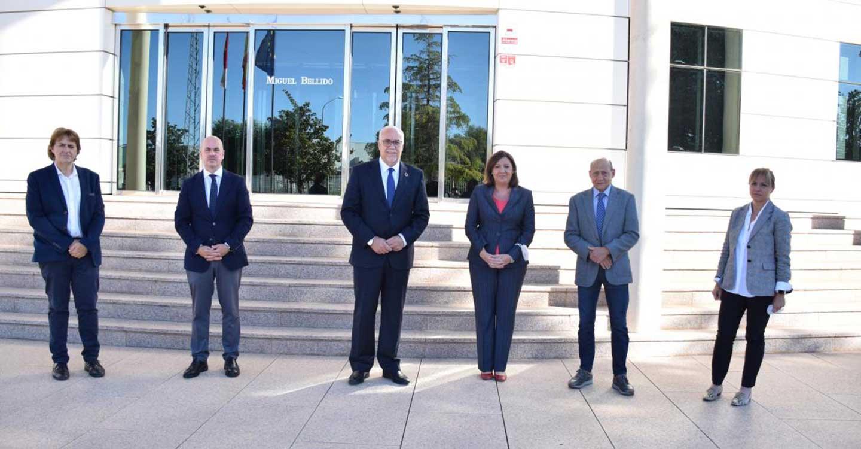 El Gobierno de Castilla-La Mancha ultima una nueva convocatoria de ayudas a la digitalización empresarial dotada con 1,3 millones de euros