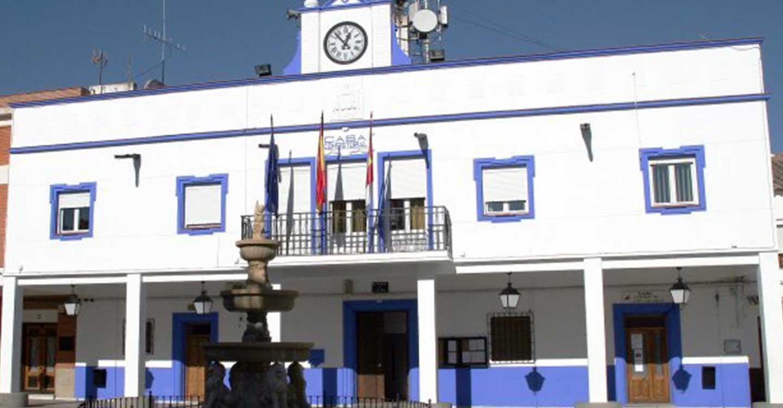 El Ayuntamiento de Aldea del Rey rechaza por unanimidad, a iniciativa del PP, el acuerdo de Bildu, Unidas Podemos y PSOE