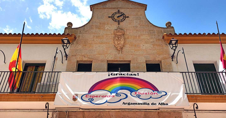 El Ayuntamiento de Argamasilla de Alba publica las bases de ayudas municipales para estudiantes