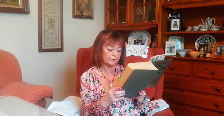 El Ayuntamiento de Calzada de Calatrava celebrará el 23 de abril con la lectura online del Quijote