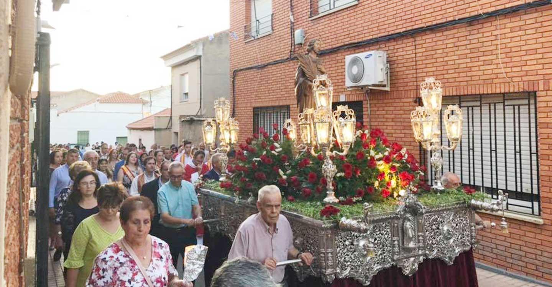 El Ayuntamiento de Porzuna editará el libro de fiestas para apoyar a las empresas locales y rememorar el ambiente festivo de años anteriores