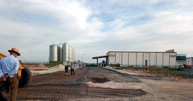 El Ayuntamiento de Villarrubia de los Ojos pondrá a la venta más de 33.000 metros cuadrados de suelo industrial
