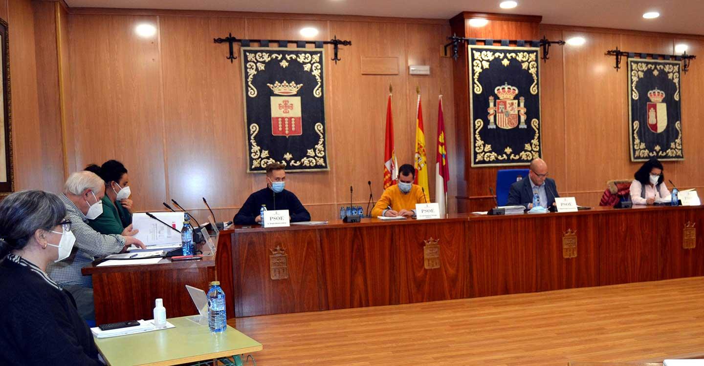 El Ayuntamiento de Villarrubia de los Ojos abrirá el 1 de febrero la convocatoria de ayudas directas para las Pymes