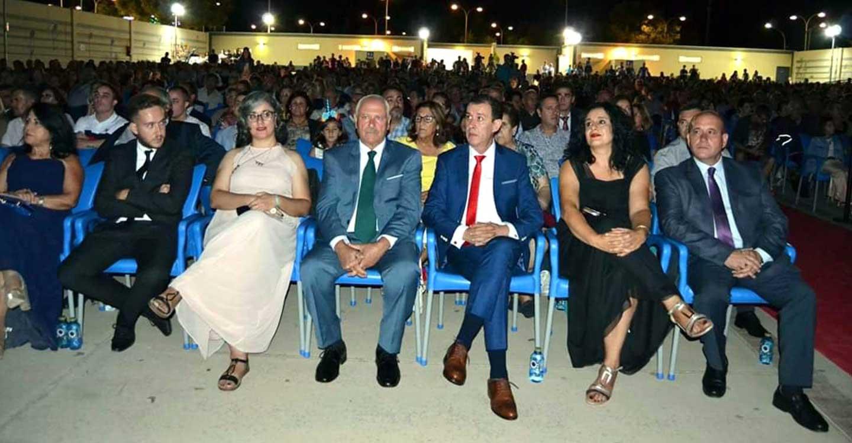 Balance muy positivo de las Fiestas Patronales de Villarrubia de los Ojos en participación y aceptación