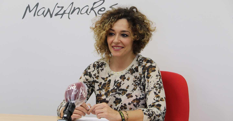 Beatriz Labián renuncia al acta de concejal del Ayuntamiento de Manzanares por motivos profesionales.