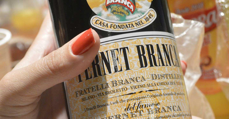 Bebidas alcohólicas (6)