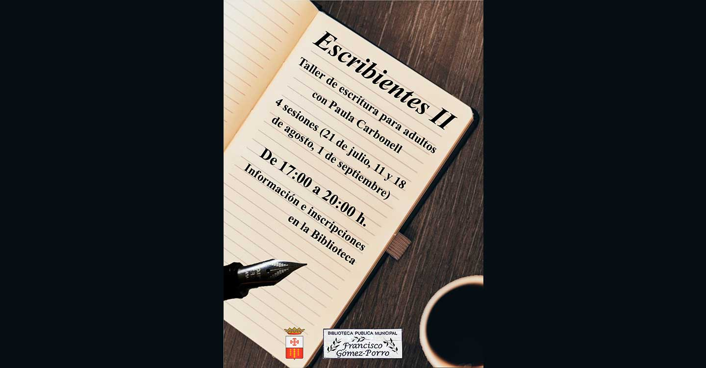 Vuelta a la actividad con nuevas medidas de prevención en la Biblioteca Municipal de Villarrubia de los Ojos