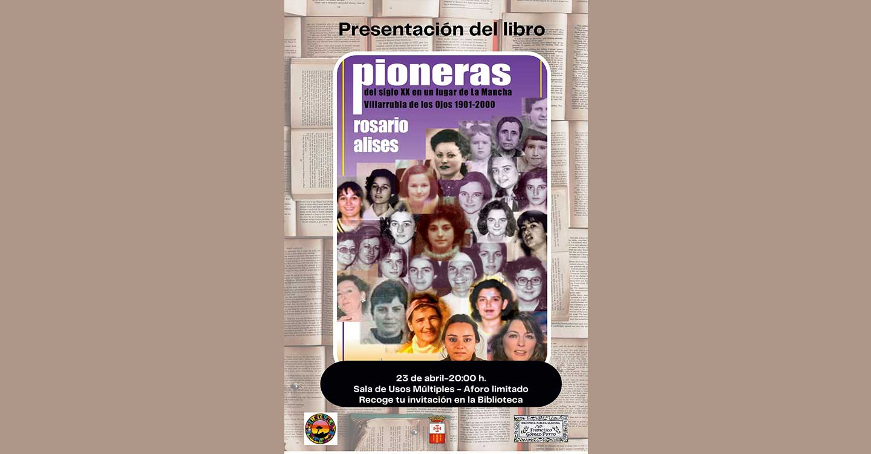 La Biblioteca Municipal de Villarrubia de los Ojos retoma la actividad, y programa varias acciones por el Día del Libro