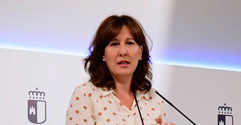 Blanca Fernández ha resaltado la importancia de los Centros de la Mujer en el ámbito rural