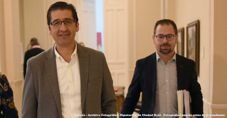 Caballero crea un Fondo Financiero de Anticipos a interés cero de 6 millones de euros para atender a ayuntamientos con necesidades transitorias de tesorería
