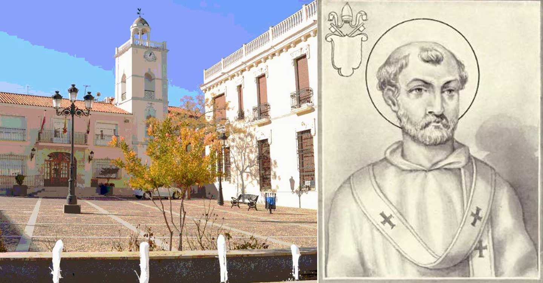 Calles y santos (4):