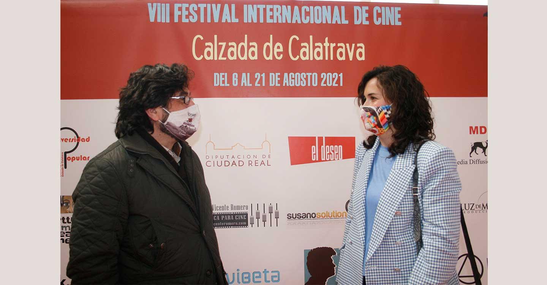Calzada de Calatrava pone el foco de atención en la despoblación rural con el 4º Concurso de Microcortos en el contexto de su VIII Festival Internacional de Cine