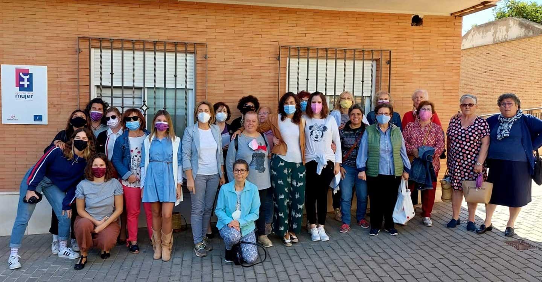 Calzada de Calatrava vuelve a impulsar la conmemoración del Día Internacional de la Mujer Rural