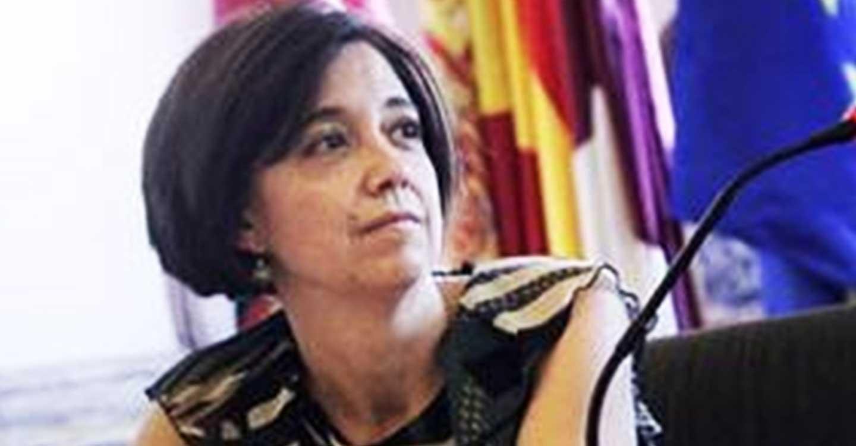 Calzada de Calatrava felicita a la calzadeña María del Carmen Díaz Mora por su nombramiento como catedrática de la Universidad de Castilla-La Mancha