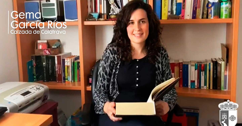 Calzada de Calatrava inicia la lectura online del Quijote en conmemoración del Día del Libro