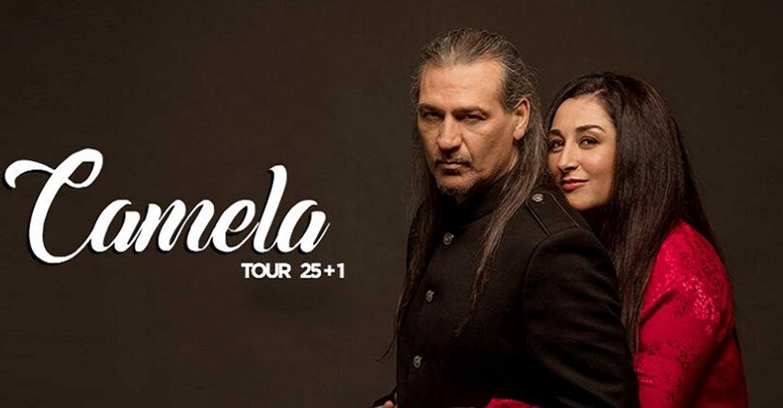 Camela actuará el 9 de julio en Manzanares