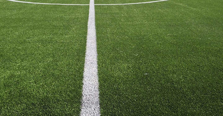 El campo de fútbol de Villarta de San Juan será de césped artificial