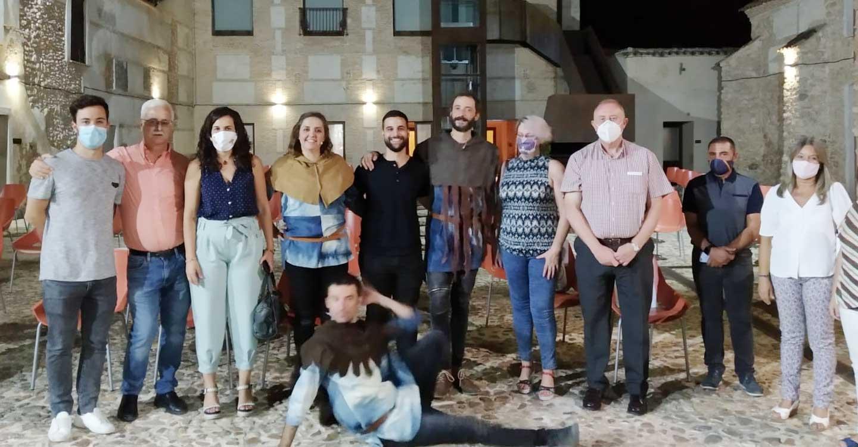 Se cancela el programa cultural 'Verano Calatrava 2020' debido a las nuevas medidas de la Junta por la COVID-19