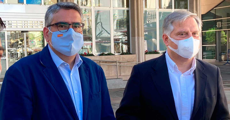 El PP-CLM denuncia que casi 150.000 autónomos de la región van a ser los grandes perjudicados del atraco a mano armada de Sánchez y Page