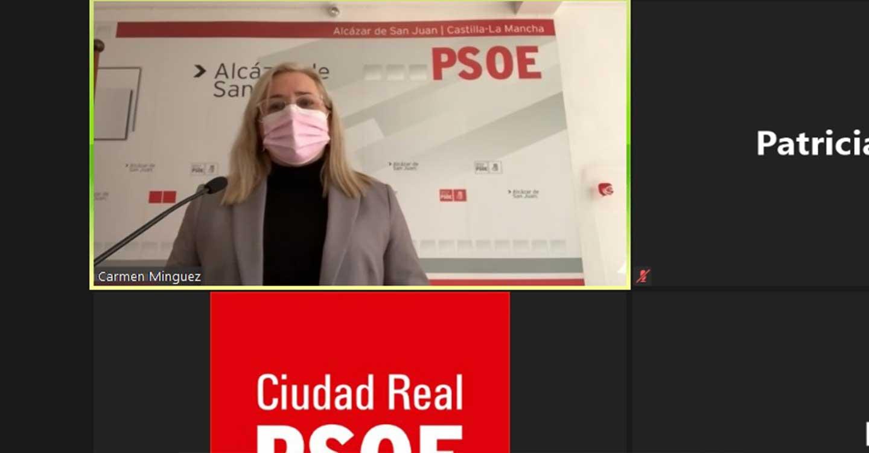 """Mínguez: """"El Gobierno de España adapta las ayudas económicas a trabajadores, autónomos y empresas, a las medidas de control del COVID-19"""""""