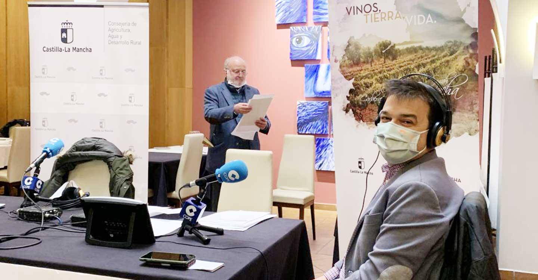 Castilla-La Mancha ha abonado más de 168 millones de euros de ayudas de la PAC en las cuentas de cerca de 100.000 agricultores y ganaderos