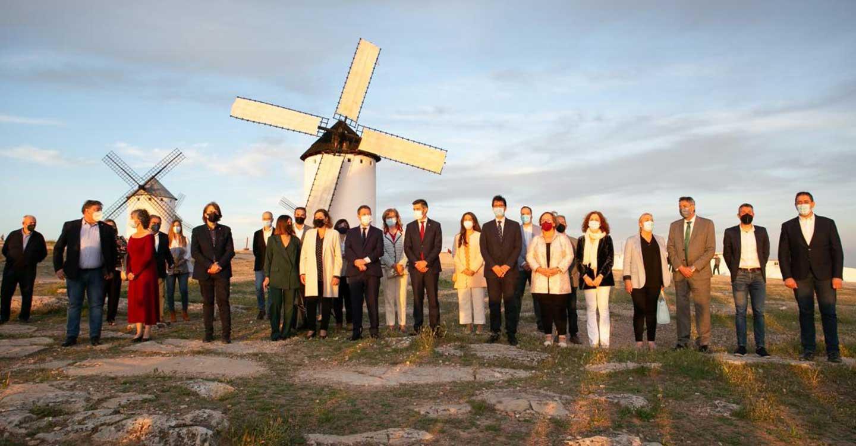 Castilla-La Mancha busca posicionar su liderazgo como destino de interior en Fitur 2021 mientras apuesta por la especialización de su oferta turística en los espacios de cine y LGBT+