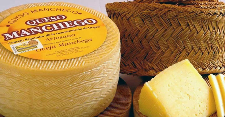 Castilla-La Mancha reconoce a los pastores y elaboradores de queso, en la previa del 40 aniversario de la DO Queso Manchego y del Estatuto de Autonomía