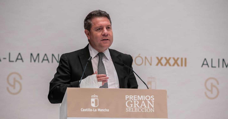 Castilla-La Mancha es la región con menor incidencia de Covid-19 en España y adelanta dos semanas la segunda dosis de Astrazeneca