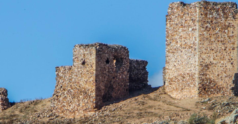 Castillos de España: