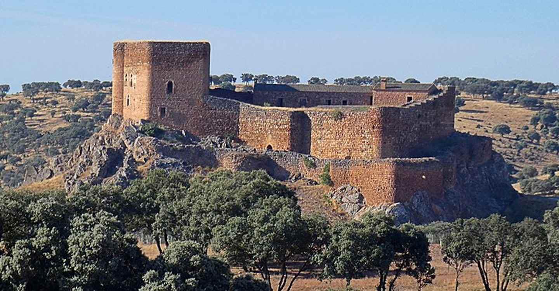 Castillos de Castilla-La Mancha: