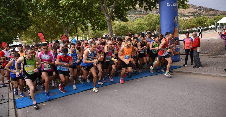 Celebrada la XVII Media Maratón