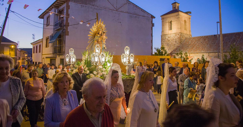 Certamen de pintura rápida, comida popular y una conferencia, novedades de las fiestas de la Virgen del Rosario