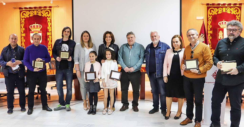 Fallados los premios del XXIII Certamen de Relatos en Prosa de Librería Delfos, con una alta participación y en la que ha destacado el buen nivel de los trabajos presentados