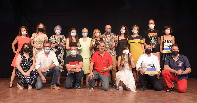 El Ayuntamiento de Argamasilla de Alba y Primer Acto Teatro convocan el XVI Certamen Nacional de Teatro Aficionado 'Viaje al Parnaso'