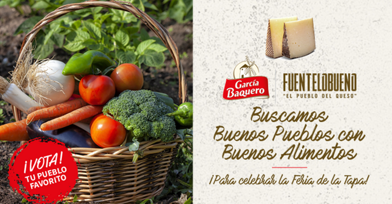 Cinco localidades de Castilla – La Mancha son reconocidas a nivel nacional por sus buenos alimentos de la tierra