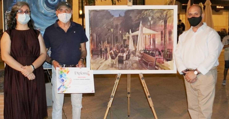Villarrubia de los Ojos apuesta por la cultura segura con una programación de cine, teatro y música para cerrar agosto