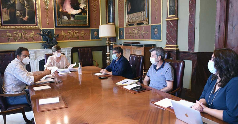 Ciudad Real acogerá en 2022 el Congreso Iberoamericano de Trabajo Social con el apoyo de la Diputación
