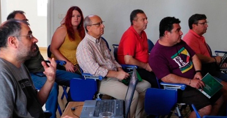 Ciudadanos Daimiel impulsará ordenanzas sobre Desarrollo Sostenible y Zonas Verdes