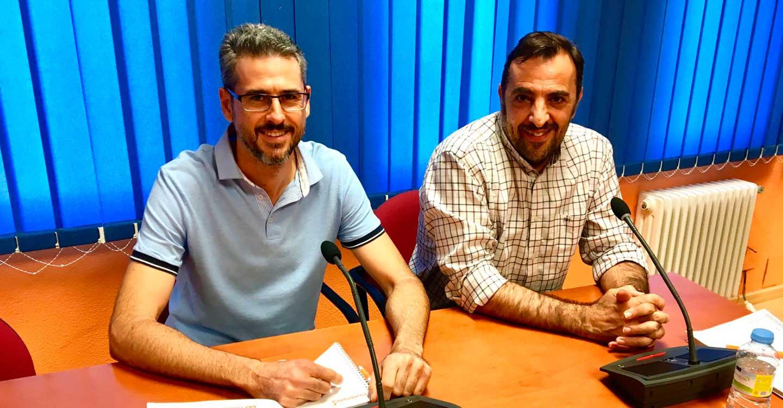 Ciudadanos Miguelturra quiere una ciudad más verde y sostenible