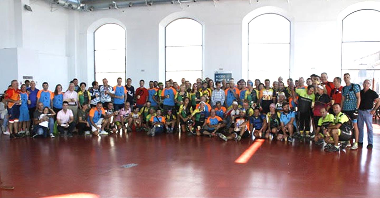 El Club Cicloturista Caminos y Cañadas de Puertollano quiere posicionarse sobre el Plan de Movilidad Urbana que desea llevar cabo el Ayuntamiento con el fin de reducir el consumo energético y a la vez garantizar una calidad de vida más saludable para los ciudadanos.